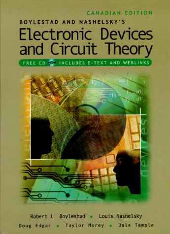 Electronics Devices And Circuits By Boylestad Pdf