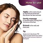 Pilgrim Anti Ageing Red Vine Night Gel Creme with Retinol, Mulberry & Vit C For Glowing Skin, Skin Repair, Dry, Oily…