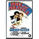 Pride and Prejudice (Dutch import)