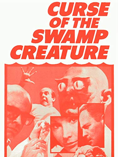 Curse Of The Swamp