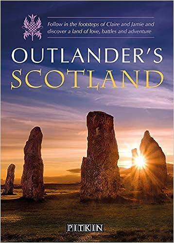 Outlander's Guide to Scotland: Amazon co uk: Phoebe Taplin