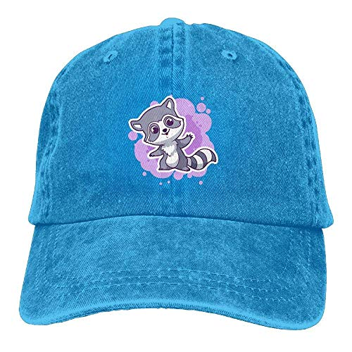 Sport for DEFFWB Cap Cute Women Denim Cowgirl Cowboy Skull Men Hats Hat Animals xwHqxpv