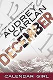 """December - Calendar Girl Book 12"" av Audrey Carlan"