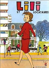 L'Espiègle Lili, tome 6 : Lili et ses locataires par Paulette Blonay