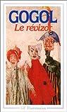 Le Revizor par Gogol
