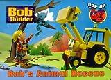Bob's Animal Rescue, Golden Books Staff, 0307200760