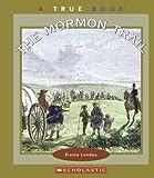 Mormon Trail, Elaine Landau, 0516279041
