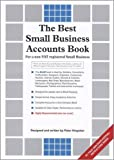 By Peter Hingston The Best Small Business Accounts Book (Blue Version): For a non-VAT Registered Small Business (3rd Revised edition) [Hardcover]