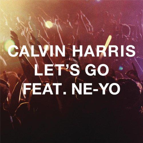 Let's Go (Radio Edit)
