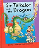 Sir Talkalot and the Dragon (Reading Corner)