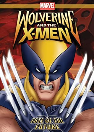 amazon com wolverine and the x men fate of the future steve wolverine and the x men fate of the future