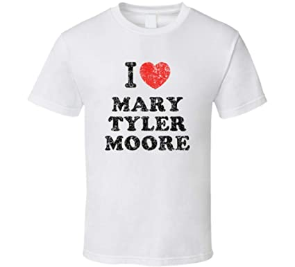 I Love Heart Mary T-Shirt