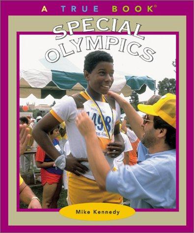 Special Olympics (True Books: Sports)