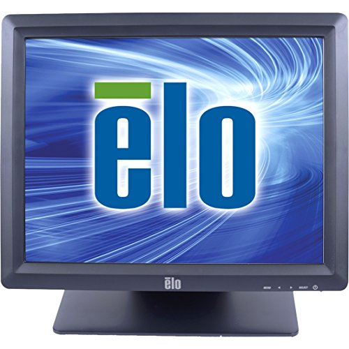 E344758 Desktop Touchmonitors IntelliTouch LED Backlit