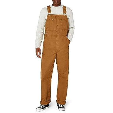 Chándal de Jeans Strappati Moda Salopette Hombre Jeans Tallas ...