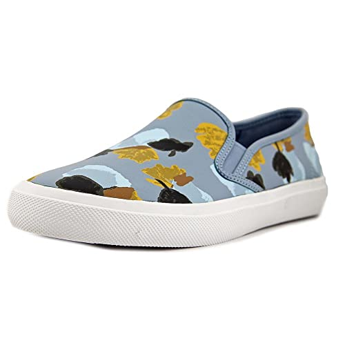 COACH Women's Chrissy Cornflower/Cornflower Sneaker ...