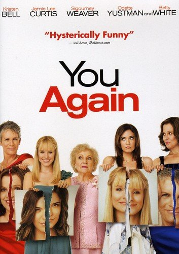 DVD : You Again (, Dubbed, Dolby, AC-3, Widescreen)