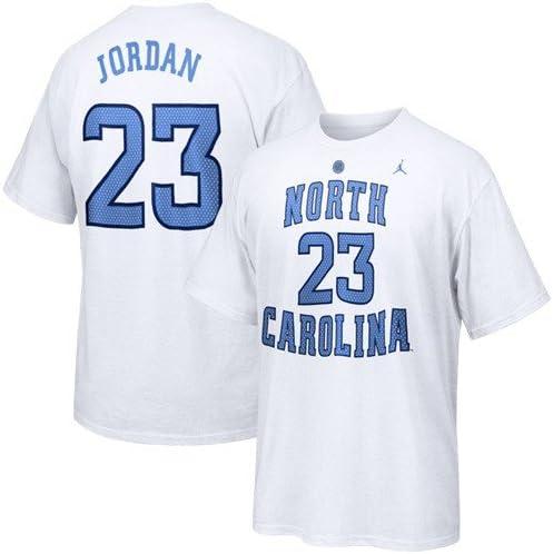 Nike North Carolina Tar Heels (UNC) #23