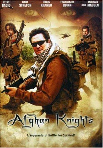 Afghan Knights -