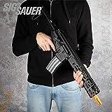 Sig Sauer ProForce MCX Virtus Airsoft AEG