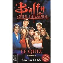 Quiz -le -buffy
