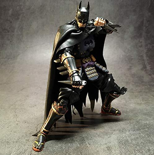 FIGLot 1/12 Scale Custom Cape for Bandai SHF Ninja Batman (Cape only - Figure NOT Included)