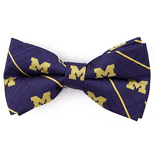 University of Michigan Oxford Bow Tie