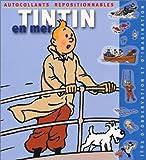 Image de Tin Tin En Mer