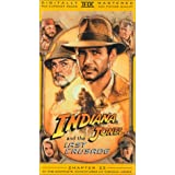 Indiana Jones: Last Crusade