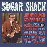 Sugar Shack -  Jimmy Gilmer, Audio CD