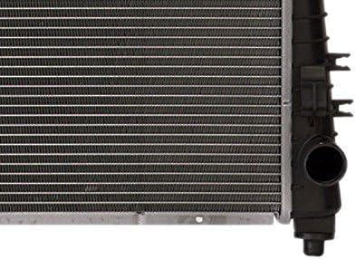 Replaces CH3010301 55056481AB 55056682AB Klimoto Radiator fits Dodge Ram 1500 2500 3500 2004-2009 5.7L V8 2 Row