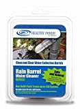 Bioverse Safe & Effective Rain Barrel Water Cleaner Refills - Pack of 4