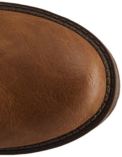 Botas para Mujer LOB 7550 Footwear Taupe 593 wqxCPfz