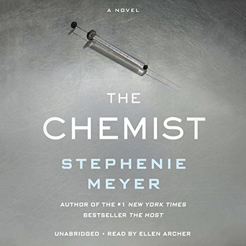 The Chemist Audiobook by Stephenie Meyer [Free Download by Trial] thumbnail