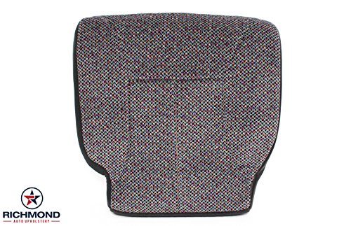 Replacement Seat Upholstery - 1