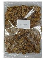 Ryumiyado sardines crackers white sesame seeds 300g