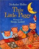 This Little Piggy, Nicholas Heller, 0688140491