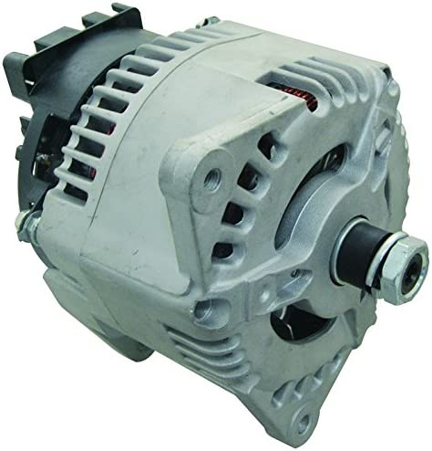 Premier Gear PG-12814 Professional Grade New Agriculture and Industrial Alternator