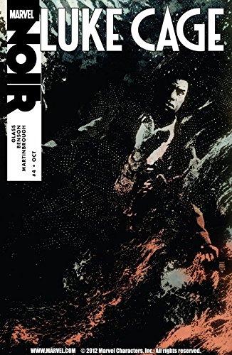 Luke Cage Noir #4 (of 4) (Luke Cage Noir Vol. 1)