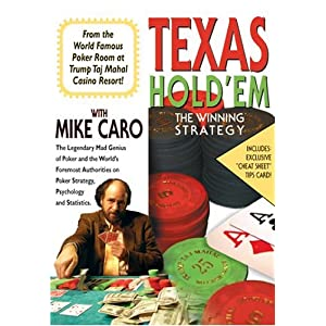 Winning Strategies: Texas Hold 'em Poker movie