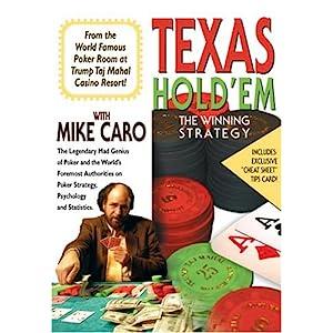 Winning Strategies: Texas Hold 'em Poker movie