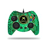 MightySkins Skin For Microsoft Xbox One Hyperkin DUKE Controller - Vintage Paisley | Protective, Durable, and Unique Vinyl Decal wrap cover | Easy To Apply, Remove, and Change Styles | Made in the USA