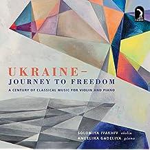 Ukraine - Journey to Freedom