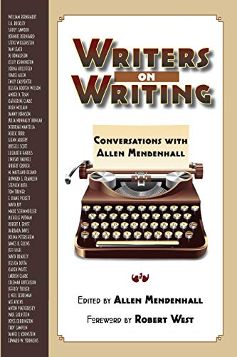 Writers on writing mendenhall buyer's guide