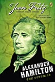 img - for Alexander Hamilton: the Outsider book / textbook / text book