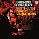 Beethoven: Diabelli Variations (Vinyl)