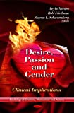 Desire, Passion and Gender, Leyla Navaro and Robi Friedman, 1617611085