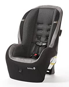 safety 1st onside air protect convertible car seat bedrock black convertible. Black Bedroom Furniture Sets. Home Design Ideas