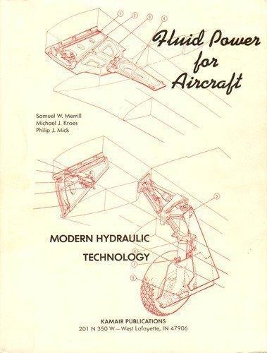 Fluid Power for Aircraft