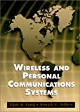 img - for Wireless And Personal Communications Systems (PCS): Fundamentals and Applications book / textbook / text book
